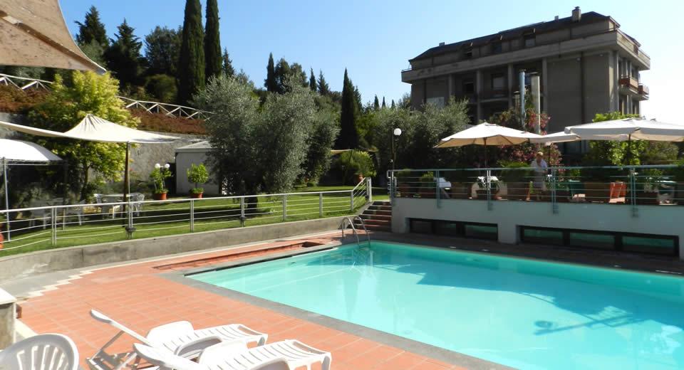 Hotel umbria attigliano hotel meeting con ristorante e piscina - Hotel con piscina umbria ...